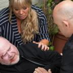 Ledbury Reporter: Will Grant Mitchell find himself in danger as Ben and Jay are kidnapped by Paul's killers in EastEnders?