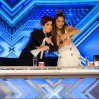 Ledbury Reporter: 500,000 viewers desert X Factor as second episode audience falls to 6.3m