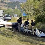 Ledbury Reporter: Ice Road Truckers star killed in plane crash