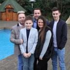Ledbury Reporter: There were mixed emotions among viewers after watching My Millionaire Dads And Me
