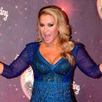Ledbury Reporter: Watchdog rejects probe into 'unfair' Strictly Anastacia dance-off complaints