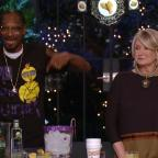 Ledbury Reporter: Snoop Dogg and Martha Stewart have teamed up for a cooking show