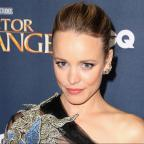 Ledbury Reporter: Mean Girls reunion would be exciting, says Rachel McAdams