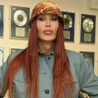Ledbury Reporter: Pete Burns passed away the day before scheduled Loose Women appearance