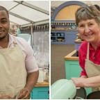 Ledbury Reporter: Bake Off star Selasi took a road trip to see Val and our hearts might burst