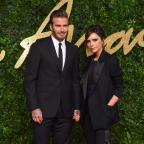 Ledbury Reporter: These posts from David and Victoria Beckham in China are TOO cute