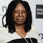 Ledbury Reporter: Whoopi Goldberg is 'giving Trump a chance' ... because she has to