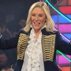 Ledbury Reporter: Angie Best defends her stern words about Coleen Nolan's health in the CBB house