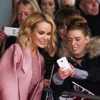 Ledbury Reporter: Amanda Holden: BGT helped change my 'terrible image'