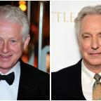 Ledbury Reporter: Richard Curtis says the Love Actually sequel won't feature an Alan Rickman tribute