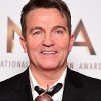 Ledbury Reporter: Bradley Walsh 'just laughed' when he was named UK's most successful debut artist