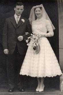 Colin and Jean Bowen