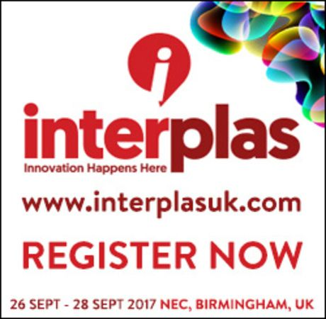 Interplas 2017 - Plastics Industry Event | Plastics Industry Conference