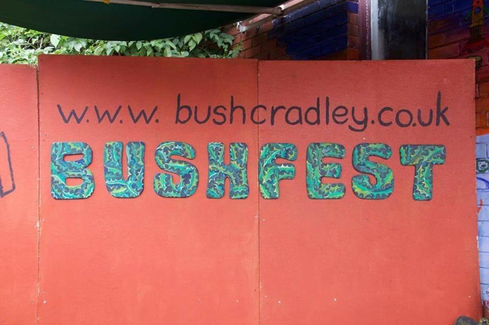 bushfest comedy weekend