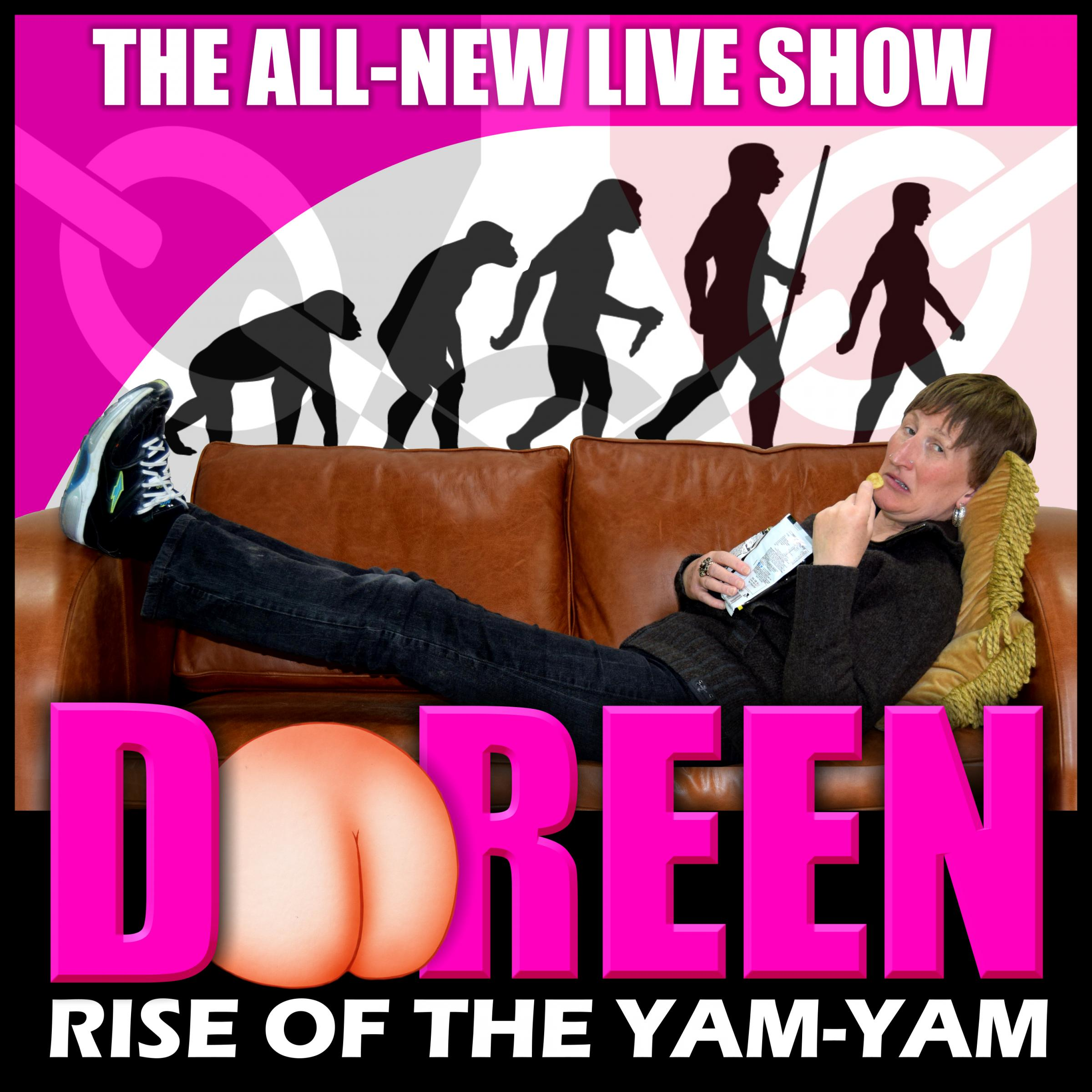 Doreen - Rise of the Yam- Yam