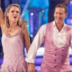 Ledbury Reporter: I'll come back if the BBC want me – Brendan Cole remains cryptic over Strictly (Guy Levy/BBC/PA)