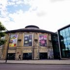 Ledbury Reporter: The Roundhouse music venue (Ian West/PA)