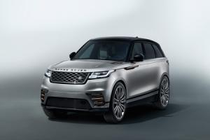 Road Test: Range Rover Velar