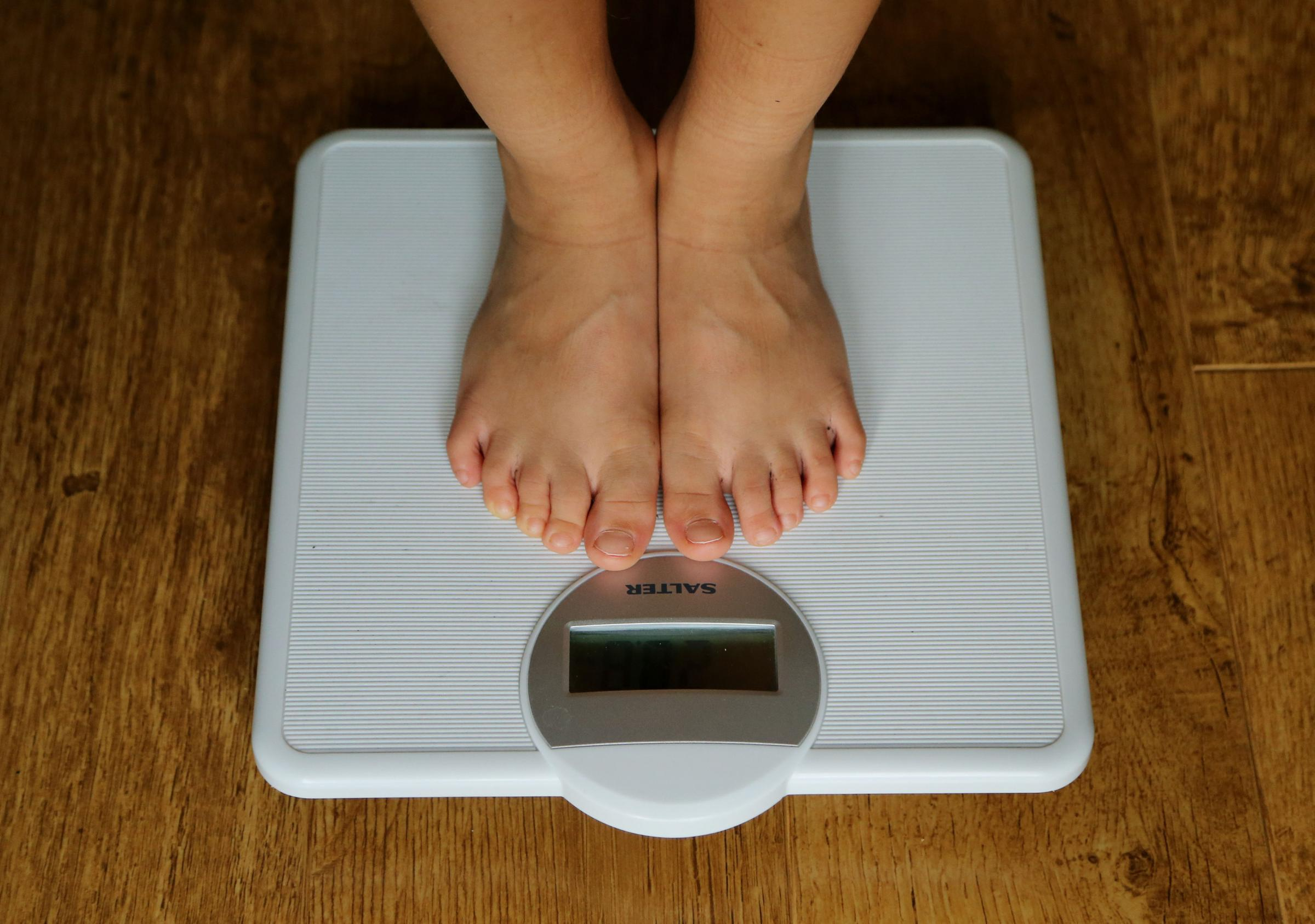 Almost one in five children finishing primary school in Herefordshire are obese.