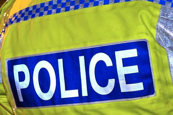 Man arrested with knife after woman is injured in Ledbury
