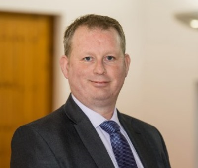 BUSINESS: Brett Barton, partner at Bigbies Traynor