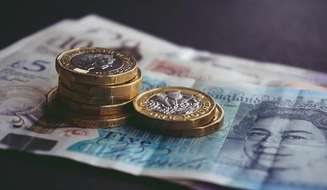 The new rate of pay will come into effect on 1 April 2020 (Photo: Shutterstock)