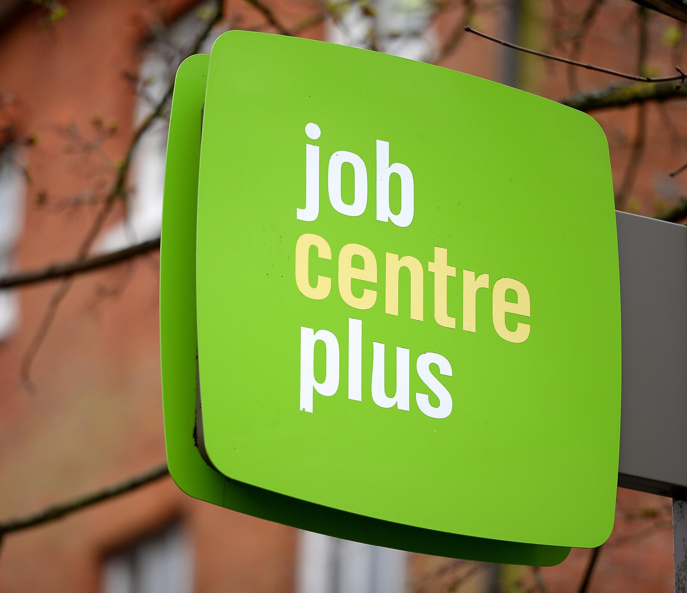Unemployment figures in Herefordshire