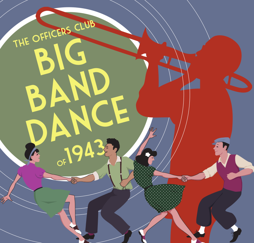 1943 Big Band Dance