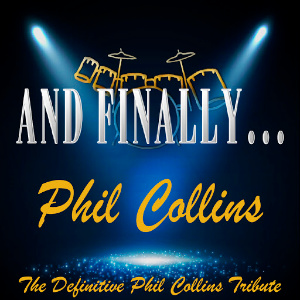 And Finally... Phil Collins